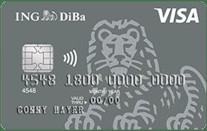 Ing Diba Visa Card Testbericht Und Erfahrungen 032019